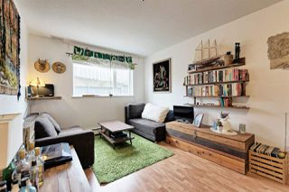 Photo 1: 105 33 N TEMPLETON Drive in Vancouver: Hastings Condo for sale (Vancouver East)  : MLS®# R2258042