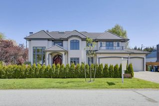 Main Photo: 8228 ELSMORE Road in Richmond: Seafair House for sale : MLS®# R2259450