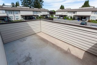 "Photo 17: 150 2844 273 Street in Langley: Aldergrove Langley Townhouse for sale in ""Chelsea Court"" : MLS®# R2264993"