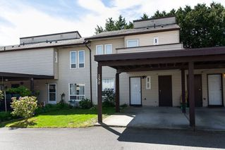 "Photo 19: 150 2844 273 Street in Langley: Aldergrove Langley Townhouse for sale in ""Chelsea Court"" : MLS®# R2264993"