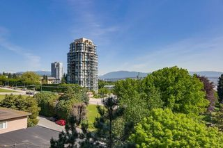 "Photo 15: 604 38 LEOPOLD Place in New Westminster: Downtown NW Condo for sale in ""EAGLE CREST"" : MLS®# R2267883"