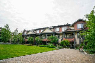 "Photo 18: 29 19478 65 Avenue in Surrey: Clayton Townhouse for sale in ""SUNSET GROVE"" (Cloverdale)  : MLS®# R2270343"