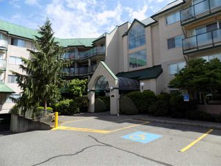 "Photo 1: 118 2962 TRETHEWEY Street in Abbotsford: Abbotsford West Condo for sale in ""Cascade Green"" : MLS®# R2273166"