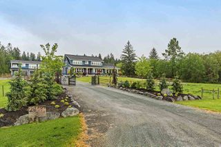 "Main Photo: 28487 108 Avenue in Maple Ridge: Whonnock House for sale in ""WHONNOCH"" : MLS®# R2276057"