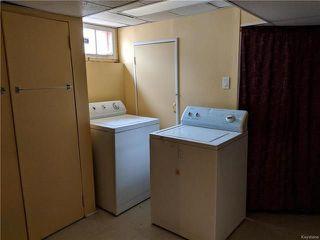 Photo 10: 1157 Inkster Boulevard in Winnipeg: Maples Residential for sale (4H)  : MLS®# 1815246