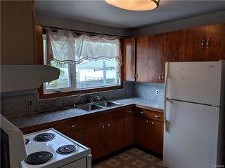 Photo 3: 1157 Inkster Boulevard in Winnipeg: Maples Residential for sale (4H)  : MLS®# 1815246