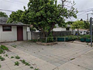 Photo 14: 1157 Inkster Boulevard in Winnipeg: Maples Residential for sale (4H)  : MLS®# 1815246