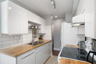 "Photo 6: 302 3218 ONTARIO Street in Vancouver: Main Condo for sale in ""TRENDY MAIN"" (Vancouver East)  : MLS®# R2279128"