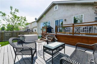 Photo 18: 919 John Bruce Road in Winnipeg: Royalwood Residential for sale (2J)  : MLS®# 1816498