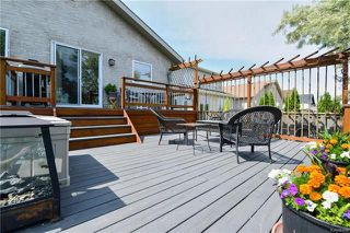 Photo 17: 919 John Bruce Road in Winnipeg: Royalwood Residential for sale (2J)  : MLS®# 1816498