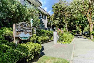 "Photo 1: 111 319 E 7TH Avenue in Vancouver: Mount Pleasant VE Condo for sale in ""SCOTIA PLACE"" (Vancouver East)  : MLS®# R2282401"