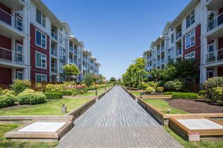 "Photo 18: 117 4600 WESTWATER Drive in Richmond: Steveston South Condo for sale in ""COPPER SKY EAST"" : MLS®# R2289065"