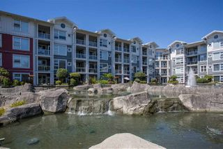 "Photo 19: 117 4600 WESTWATER Drive in Richmond: Steveston South Condo for sale in ""COPPER SKY EAST"" : MLS®# R2289065"