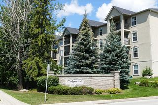 Main Photo: 114 1431 Walker's Line in Burlington: Condominium for lease : MLS®# H4032562