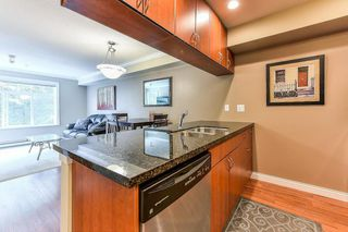 "Photo 9: 304 5516 198 Street in Langley: Langley City Condo for sale in ""MADISON VILLAS"" : MLS®# R2297958"
