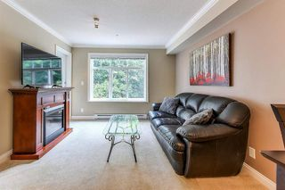 "Photo 3: 304 5516 198 Street in Langley: Langley City Condo for sale in ""MADISON VILLAS"" : MLS®# R2297958"
