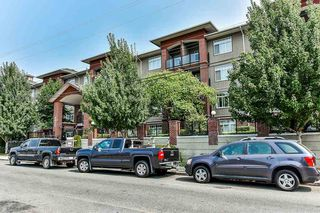 "Photo 18: 304 5516 198 Street in Langley: Langley City Condo for sale in ""MADISON VILLAS"" : MLS®# R2297958"