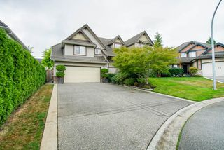 "Photo 1: 21063 86 Avenue in Langley: Walnut Grove House for sale in ""Manor Park"" : MLS®# R2301147"