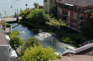 "Photo 19: 1101 10 LAGUNA Court in New Westminster: Quay Condo for sale in ""LAGUNA LANDING"" : MLS®# R2301996"