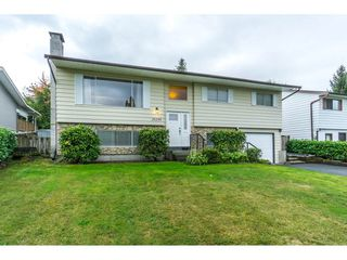 Main Photo: 20250 48 Avenue in Langley: Langley City House for sale : MLS®# R2305434