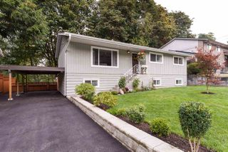 Main Photo: 11247 DAWSON Place in Delta: Annieville House for sale (N. Delta)  : MLS®# R2307733