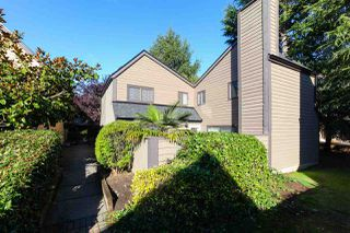 Photo 1: 166 5421 10 Avenue in Delta: Tsawwassen Central Townhouse for sale (Tsawwassen)  : MLS®# R2308086