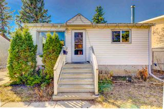 Main Photo: 10940 150 Street in Edmonton: Zone 21 House for sale : MLS®# E4130179