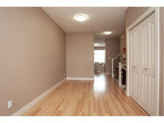 """Photo 6: 20 13899 LAUREL Drive in Surrey: Whalley Townhouse for sale in """"Emerald Gardens"""" (North Surrey)  : MLS®# R2308753"""