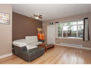 """Photo 4: 20 13899 LAUREL Drive in Surrey: Whalley Townhouse for sale in """"Emerald Gardens"""" (North Surrey)  : MLS®# R2308753"""