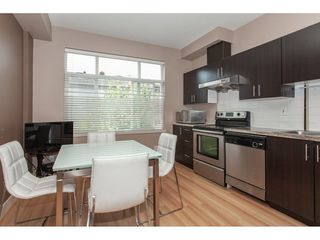 """Photo 8: 20 13899 LAUREL Drive in Surrey: Whalley Townhouse for sale in """"Emerald Gardens"""" (North Surrey)  : MLS®# R2308753"""