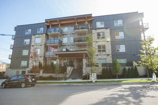 "Main Photo: 301 12310 222 Street in Maple Ridge: West Central Condo for sale in ""THE 222"" : MLS®# R2311100"