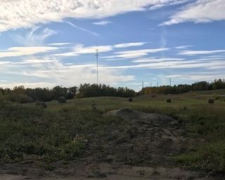 Photo 1: hwy 21 & twp 510: Rural Leduc County Rural Land/Vacant Lot for sale : MLS®# E4131230