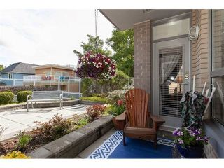 "Photo 12: 210 15777 MARINE Drive: White Rock Condo for sale in ""South Beach"" (South Surrey White Rock)  : MLS®# R2312942"