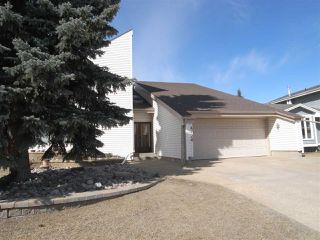 Main Photo: 4726 147 Street in Edmonton: Zone 14 House for sale : MLS®# E4132269