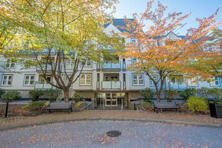 Main Photo: 312 98 LAVAL Street in Coquitlam: Maillardville Condo for sale : MLS®# R2315915