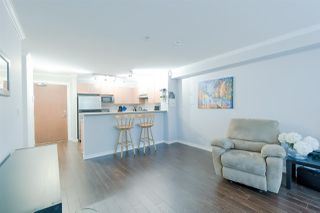 """Photo 6: 211 4783 DAWSON Street in Burnaby: Brentwood Park Condo for sale in """"Collage"""" (Burnaby North)  : MLS®# R2319878"""