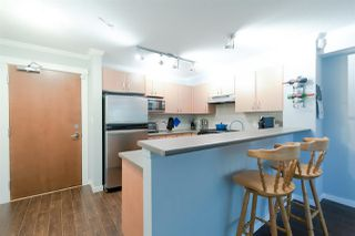 """Photo 4: 211 4783 DAWSON Street in Burnaby: Brentwood Park Condo for sale in """"Collage"""" (Burnaby North)  : MLS®# R2319878"""