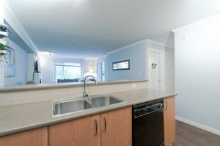 """Photo 3: 211 4783 DAWSON Street in Burnaby: Brentwood Park Condo for sale in """"Collage"""" (Burnaby North)  : MLS®# R2319878"""