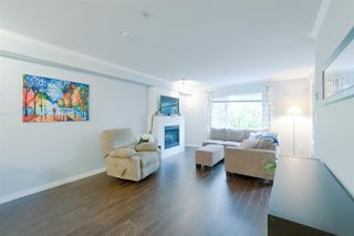"""Photo 8: 211 4783 DAWSON Street in Burnaby: Brentwood Park Condo for sale in """"Collage"""" (Burnaby North)  : MLS®# R2319878"""