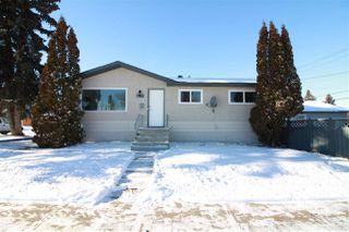 Main Photo:  in Edmonton: Zone 22 House for sale : MLS®# E4136215