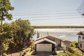 Photo 10: 70 LAKEVIEW Avenue: Rural Lac Ste. Anne County House for sale : MLS®# E4139833