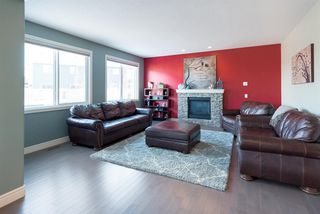 Photo 14: 1086 ALLENDALE Crescent: Sherwood Park House for sale : MLS®# E4140425