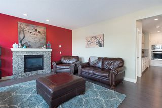 Photo 13: 1086 ALLENDALE Crescent: Sherwood Park House for sale : MLS®# E4140425