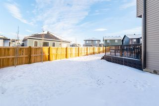 Photo 29: 1086 ALLENDALE Crescent: Sherwood Park House for sale : MLS®# E4140425
