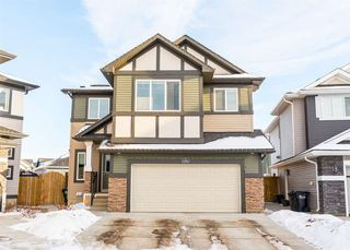 Main Photo: 1086 ALLENDALE Crescent: Sherwood Park House for sale : MLS®# E4140425