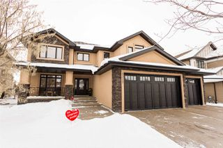 Main Photo: 5217 MULLEN Crest in Edmonton: Zone 14 House for sale : MLS®# E4140437