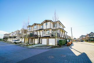 """Main Photo: 140 19433 68 Avenue in Surrey: Clayton Townhouse for sale in """"THE GROVE"""" (Cloverdale)  : MLS®# R2333035"""