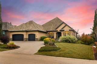 Main Photo: 76 RIVERSTONE Close: Rural Sturgeon County House for sale : MLS®# E4140806