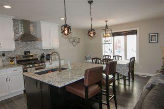 Photo 2: 433 MEADOWVIEW Drive: Fort Saskatchewan House for sale : MLS®# E4140832
