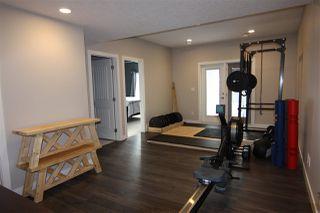 Photo 19: 433 MEADOWVIEW Drive: Fort Saskatchewan House for sale : MLS®# E4140832